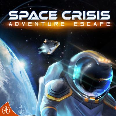 Retrostyle games rsg haiku space crisis 800x800