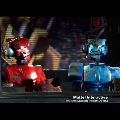 Dan burke robots thumbnail