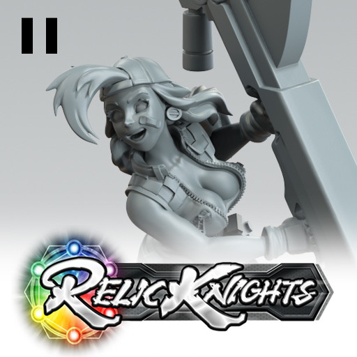 Relic Knights 2.0