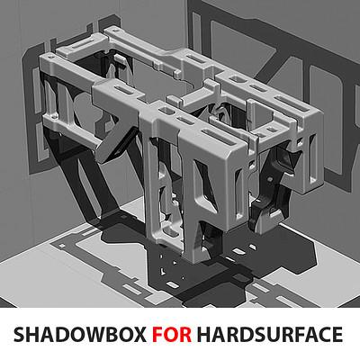 Anton tenitsky shadowbox anton tenitsky plate square