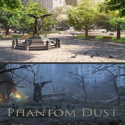 Eric felten thumbnail phantom dust