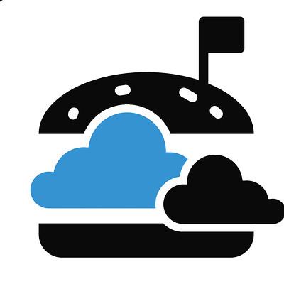 Chris wolf cloudburgers logo main official rgb
