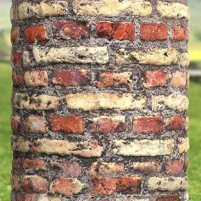 Dorian zgraggen brick wall1 high