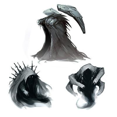 Samuel thompson wraith