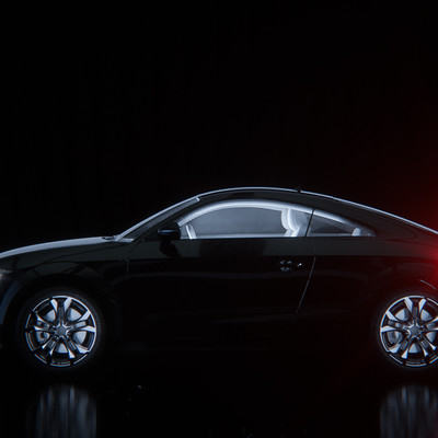 Oren leventar car light dark p