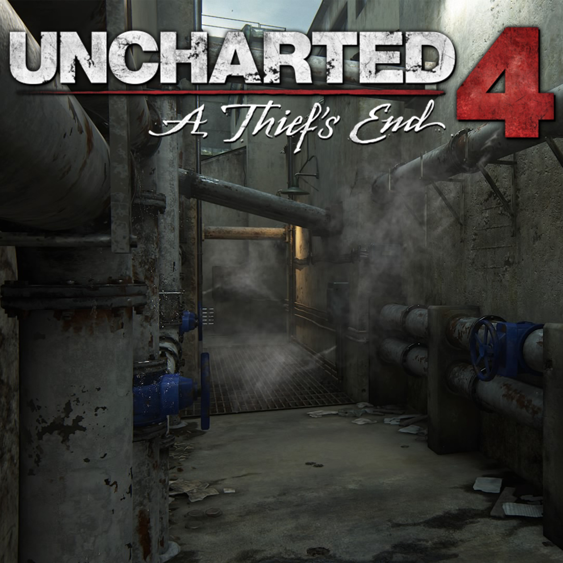 Uncharted 4 Screenshots