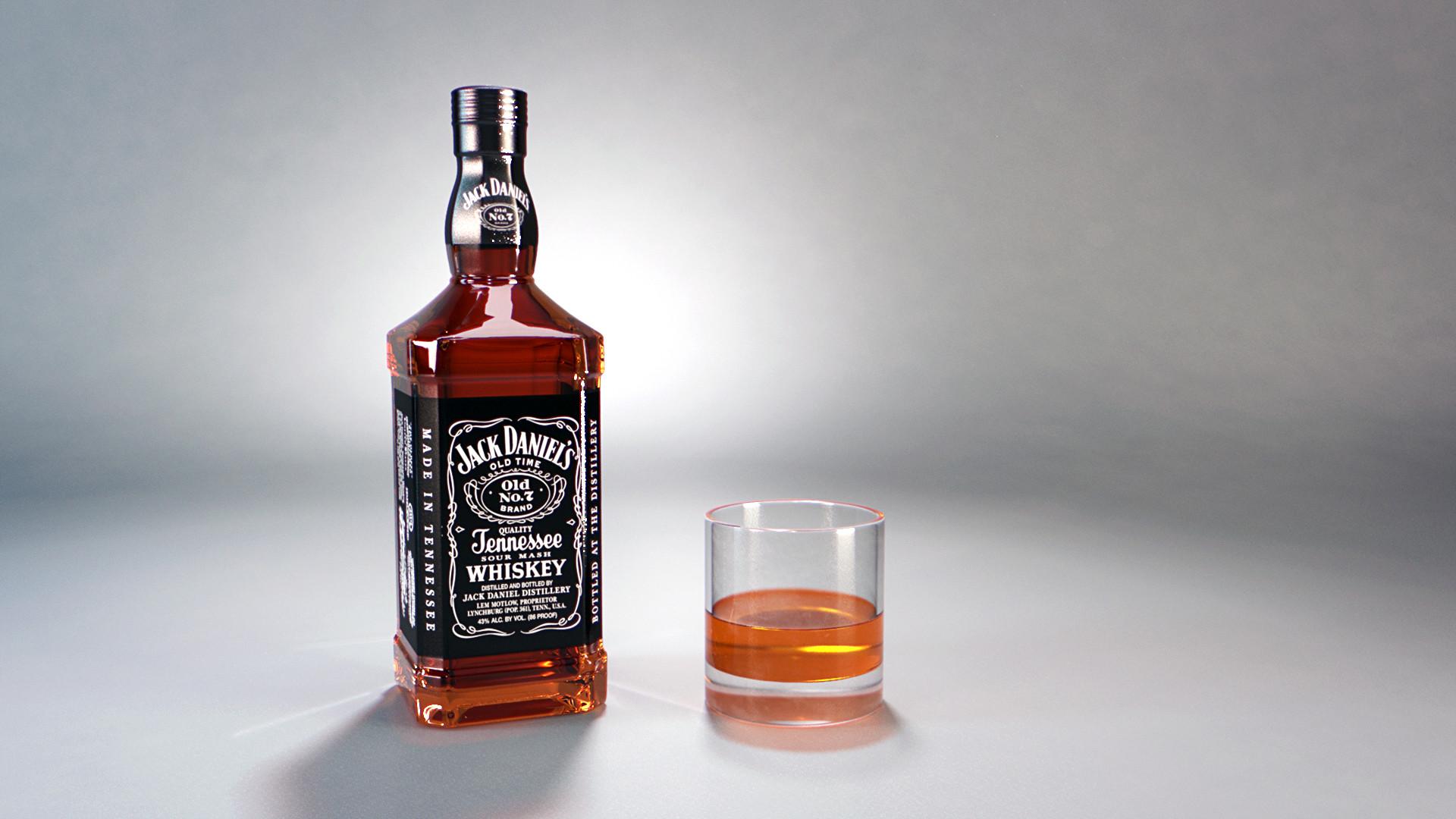 """Résultat de recherche d'images pour """"jack daniels render"""""""
