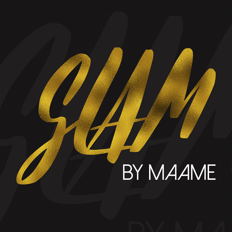 Glam by Maame Project