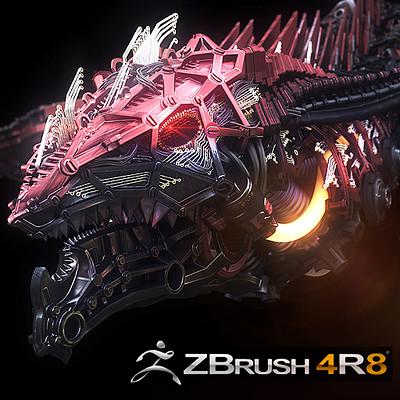 Pawel libiszewski zb dragon thb