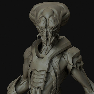 Ilhan yilmaz alien v2 02