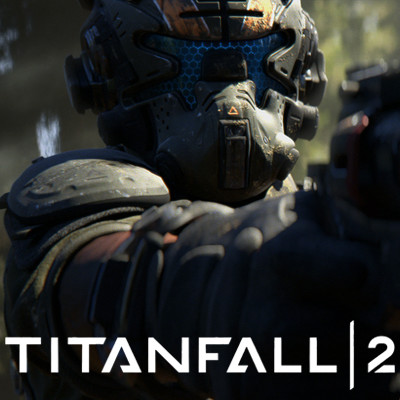 "Titanfall 2 - ""Become One"""