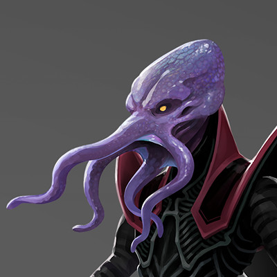 Jay epperson dungeonchess mindflayer thumb