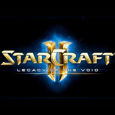 Jairo sanchez starcraft ii legacy of the void logo2