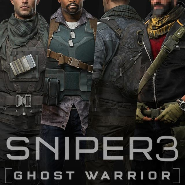Sniper GW3