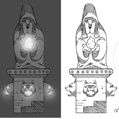 Stef tastan dog guardians2