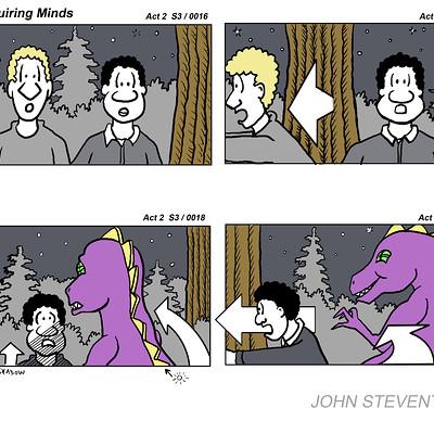 John steventon storyboard 5
