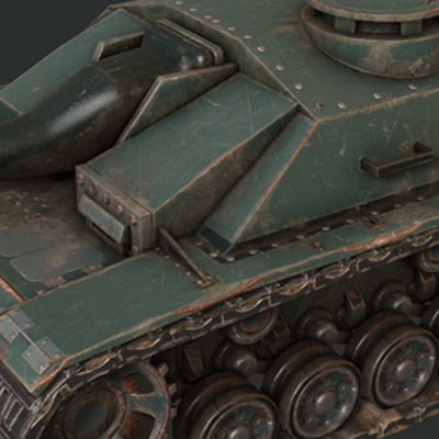 Battle Islands Commanders (Vehicles and Props)