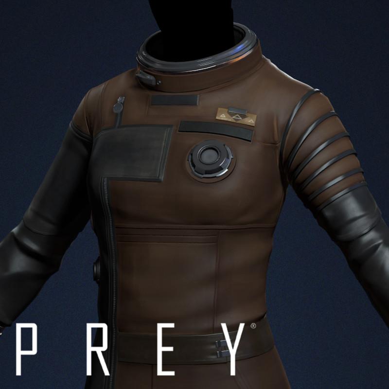 PREY - Corporate