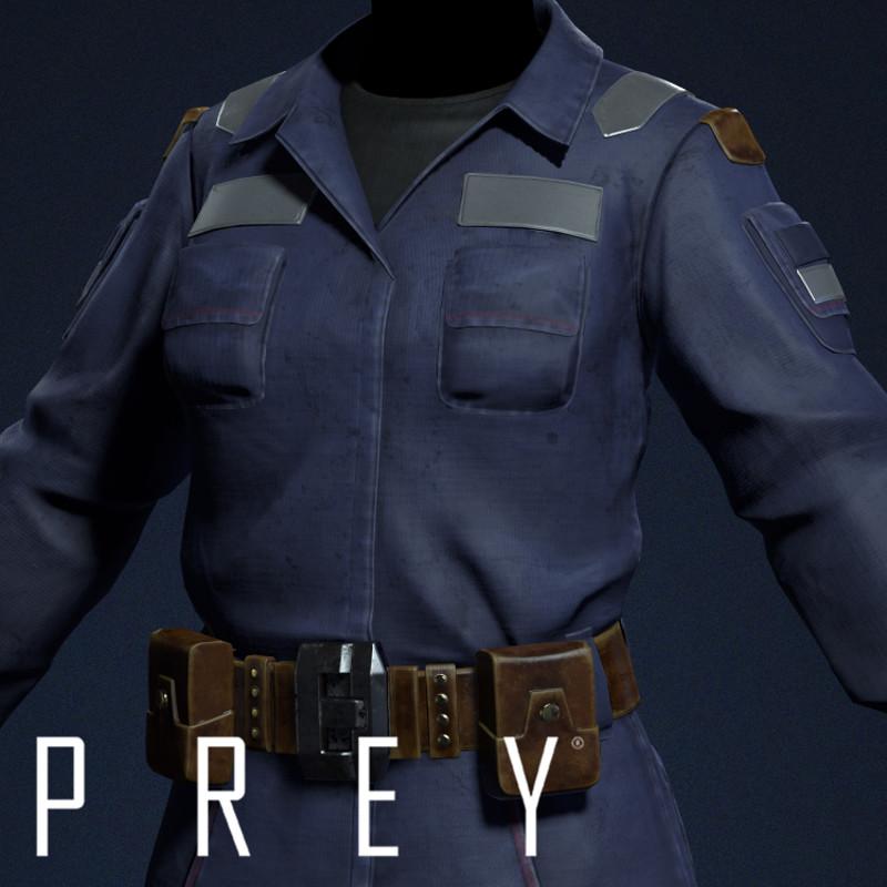 PREY - Plumber
