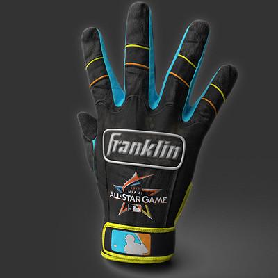 Zak schiller glove