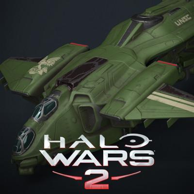Halo Wars 2 Condor