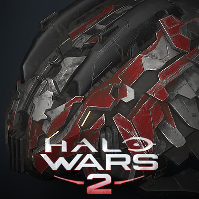 Halo Wars 2 Lich