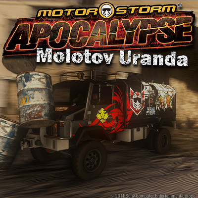 Dean ashley artstation msa thumbnails molotov uranda