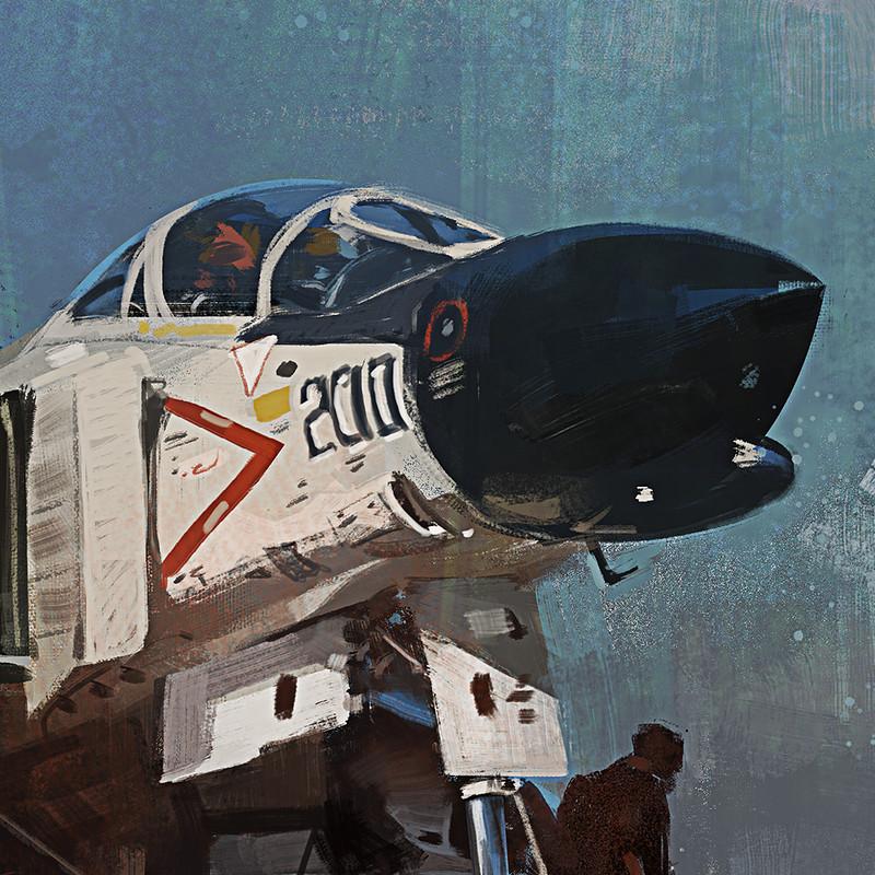 F4 Phantom II - part01