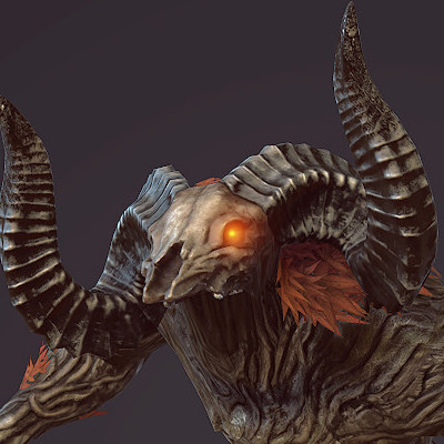 Castlevania: Lords of shadow 2. Agreus