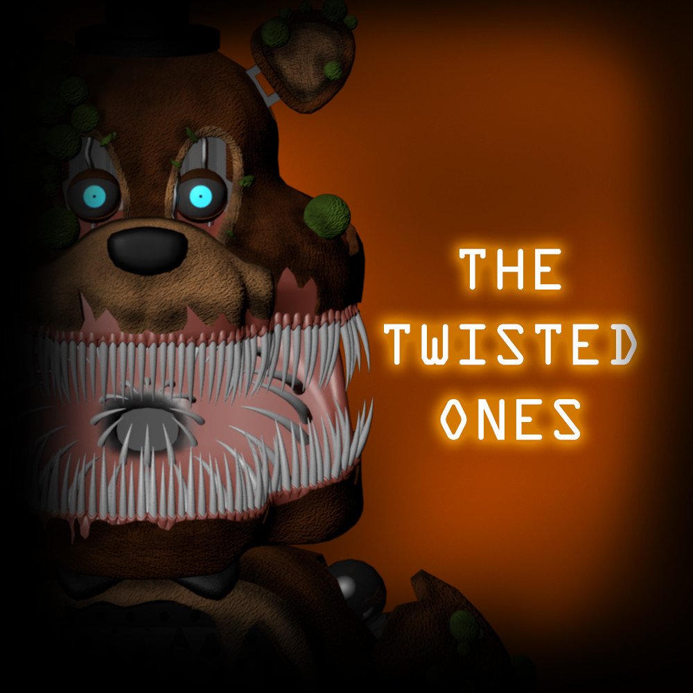 Thomas Honeybell Five Nights At Freddy S The Twisted