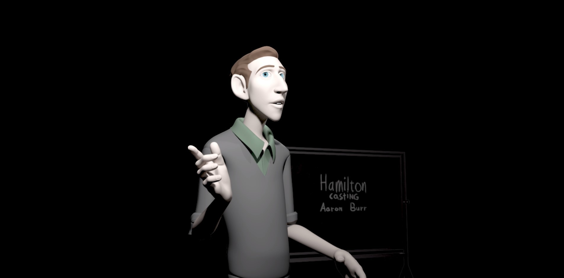Hamilton animation