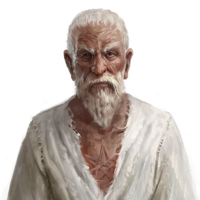Antonio j manzanedo high sparrow avatar