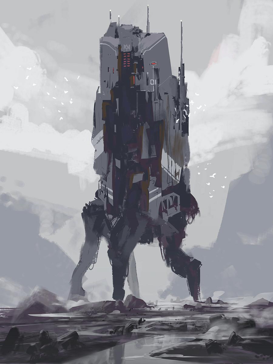 Artdump 2017 - speedpaint