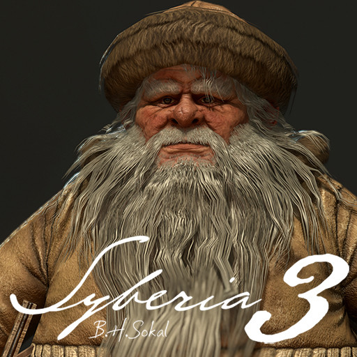 Syberia 3 - Watchman