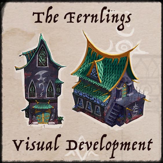 The Fernlings