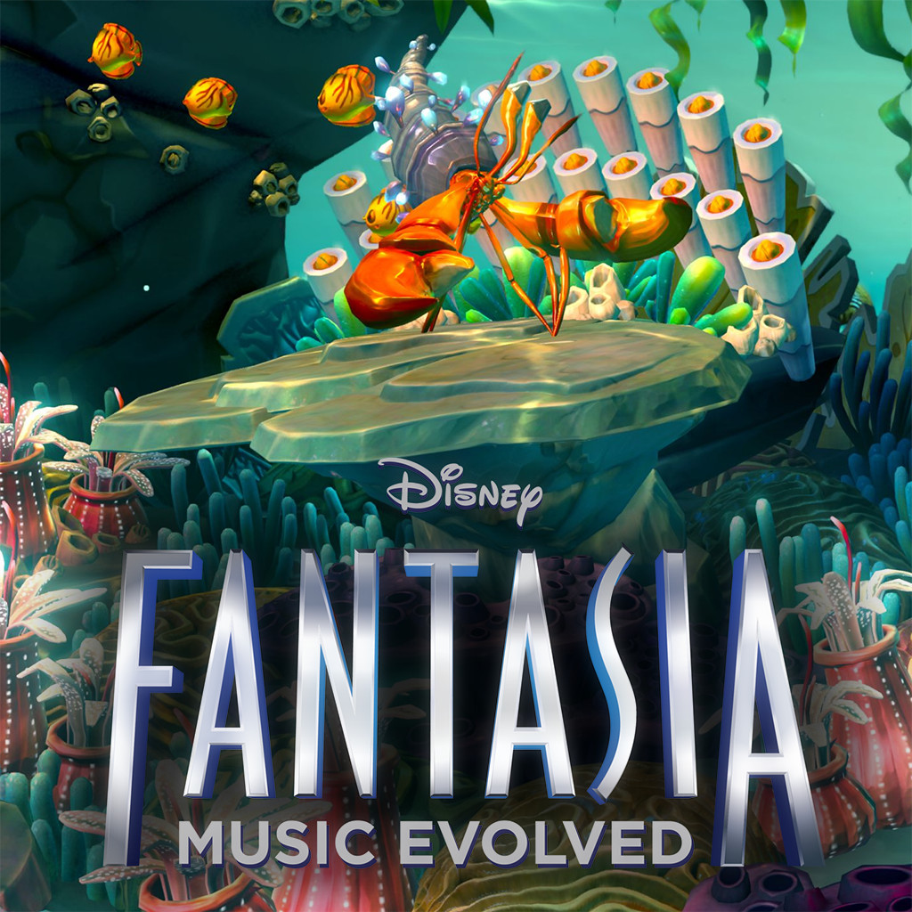 Fantasia: Music Evolved Realms