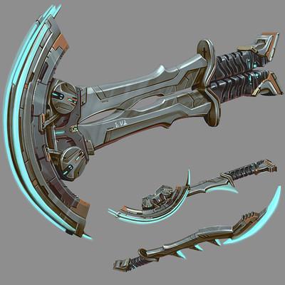 Marco hasmann corpus sword avatar4