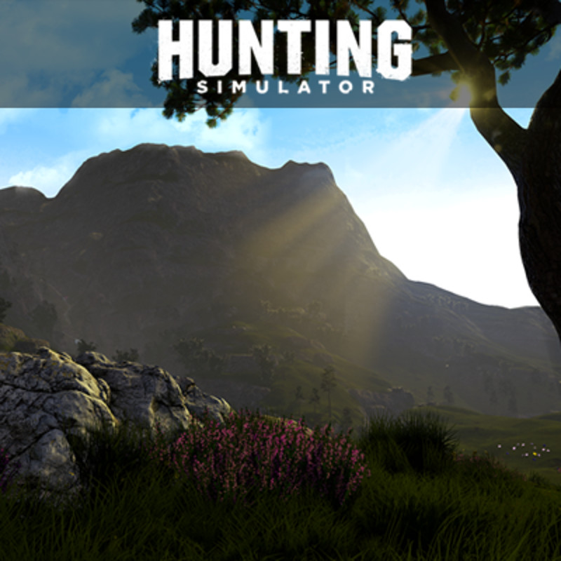 Hunting Simulator - Highlands