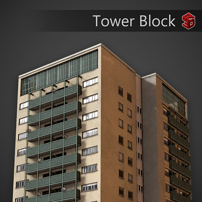 Ross mccafferty towerblock th