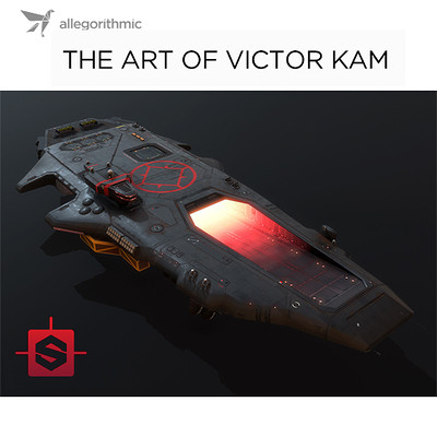 Victor kam thumbnail