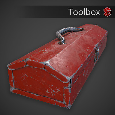Ross mccafferty toolbox th