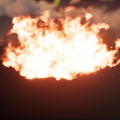 Jose garcia explosion0