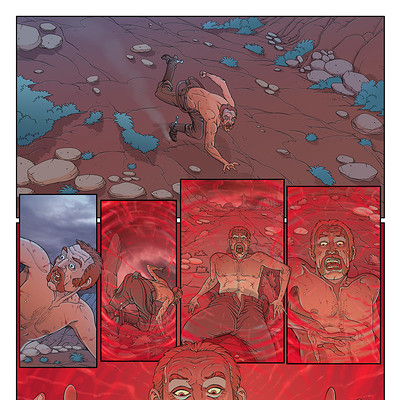 Ezequiel rosingana page 01 color final