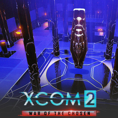 Chosen Resuscitation Chamber - XCOM 2: War Of The Chosen