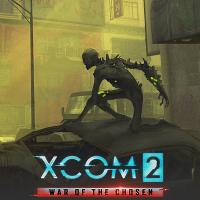 Abandoned Cities - XCOM 2: War Of The Chosen