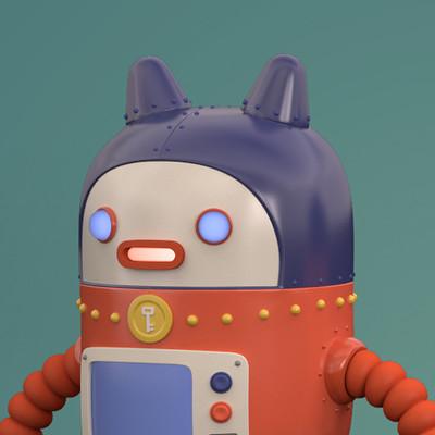 Erika eguia robotmayorcolor