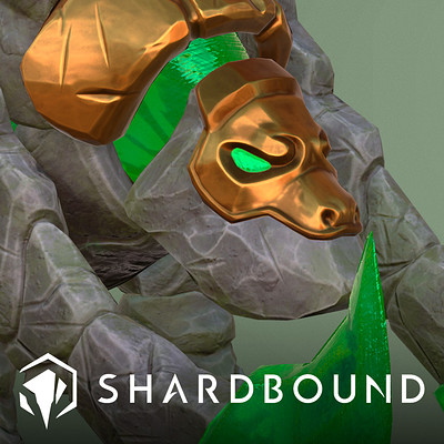 Mercurial forge rockcrusher icon