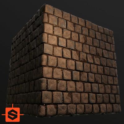 Ole midthun cobblestones icon 2