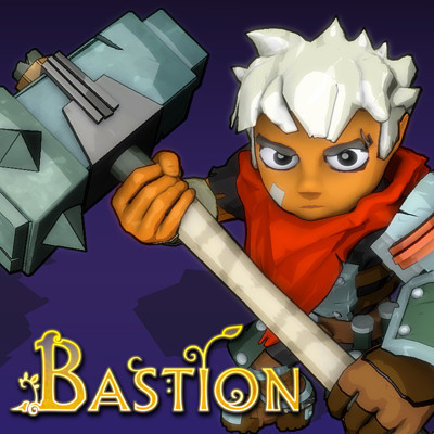 Mike c bastioncover