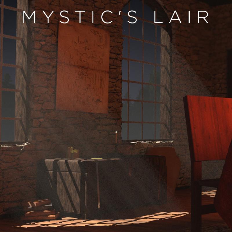 Mystic's Lair
